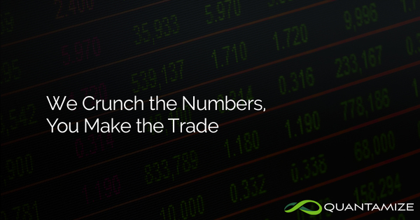 Great Trades, Great Data, Always Free! Click Above!