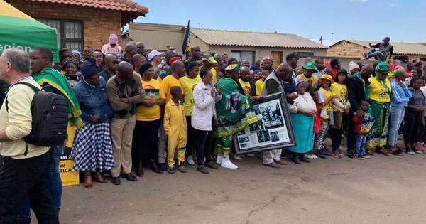 ANC set to retain Eastern Cape   eNCA