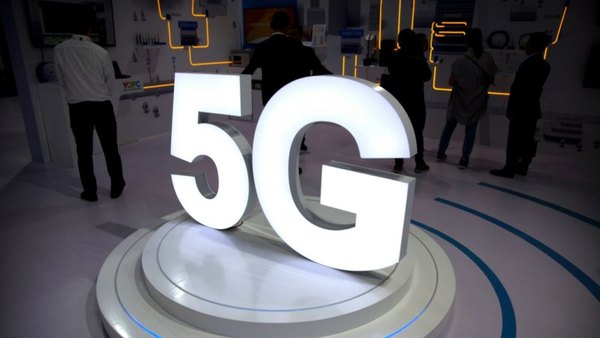 How 5G will transform the way we use computers