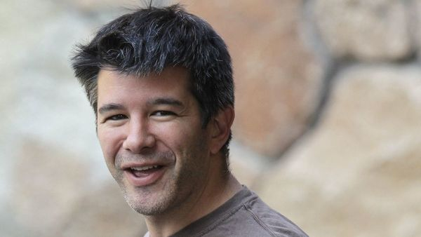 Whatever happened to ousted Uber CEO Travis Kalanick?
