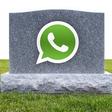 WhatsApp heeft slecht nieuws voor gebruikers met oude smartphone