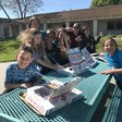 High schoolers teach STEAM lessons - Gilroy Dispatch