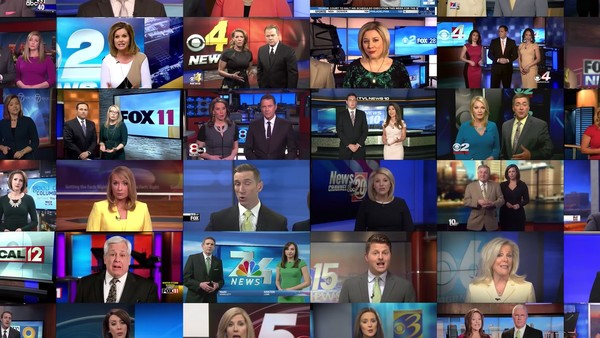 The Death Of Local News Is Making Us Dumber And More Divided
