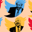 Study: Major media outlets' Twitter accounts amplify false Trump claims on average 19 times a day