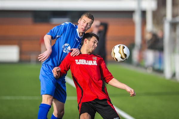 Stolwijk stapt over naar het zaterdagvoetbal