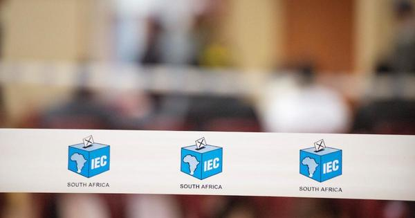 35 parties stage walkout at IEC | eNCA