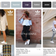 'It's having a positive impact': Instagram is driving Adidas' online sales - Digiday