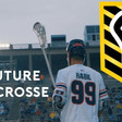 NBC is betting on lacrosse to take it through the summer