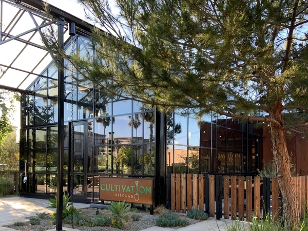 Cultivation Kitchen, Shovel To Fork, Purposefully Picked Food | Rancho Santa Margarita, CA Patch