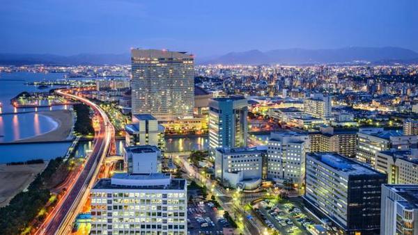 BBC - Future - Why Fukuoka is Japan's most innovative city