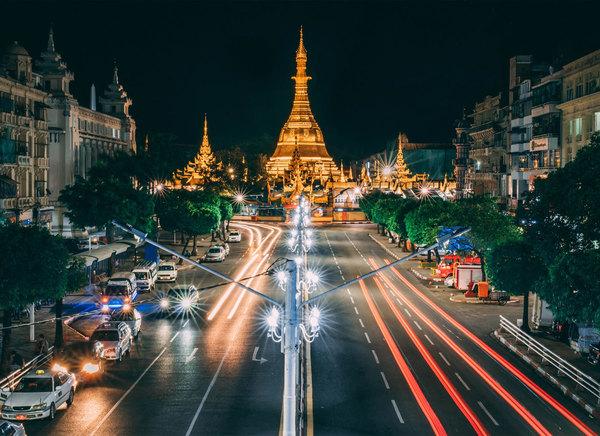 Myanmar: A burgeoning entrepreneurial ecosystem