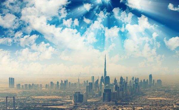 Game of hubs: The battle for the Middle East's startup capital