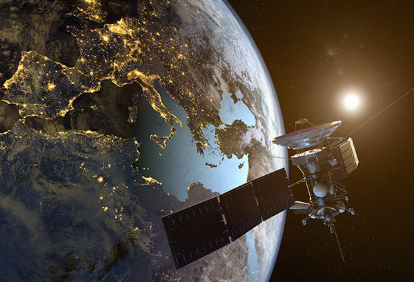 Small Satellites: Breaking the monopoly of powerful nations in space industry