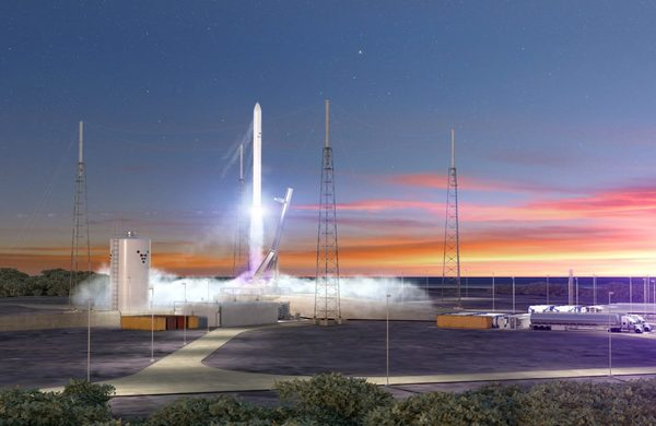 Spaceflight makes deal to put rideshare satellites on Relativity's rocket