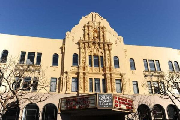 Upcoming Summer Events Coming to the Golden State Theatre