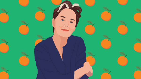 Chez Panisse: Alice Waters : NPR