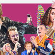 Music Superstars Are the New One Percenters - WSJ