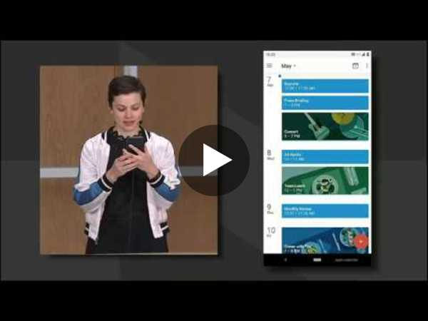 Next Generation Google Assistant Demo - Google I/O 2019
