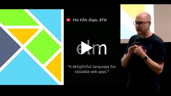 Kevin Yank - Elm at Scale: Surprises and Pain Points - Compose Conference 2018