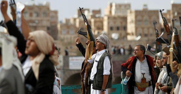 Wel degelijk Belgische wapens gebruikt in oorlog Jemen