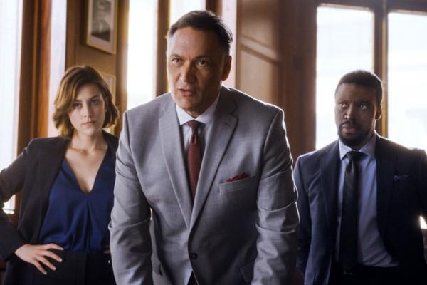 Upfronts 2019: las series nuevas de NBC