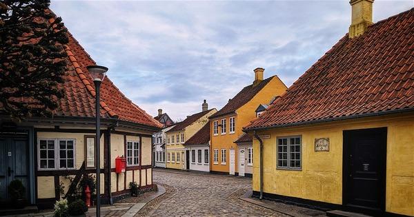 5 Dinge, die du unbedingt in Odense machen solltest