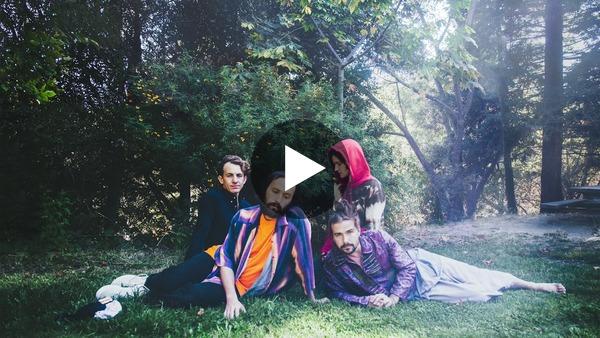 Big Thief - Cattails (Official Audio)