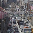 Congestion Pricing Should Use Apps, Not Cameras