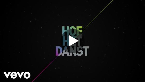 Marco Borsato, Armin van Buuren, Davina Michelle - Hoe Het Danst (Lyric Video)