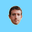 Mark Zuckerberg slaat fel terug naar medeoprichter Facebook - WANT