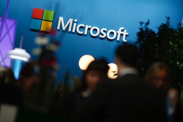 Microsoft Will Spend $100 Million on African Development Center