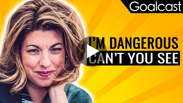 How to Embrace Your Body | Gina Hatzis | Goalcast