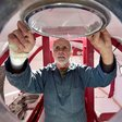 He Crossed the Atlantic in a Barrel. We Asked Him About Dodging Ships and Using 'La Toilette.' - The New York Times