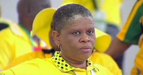 eThekwini ANCYL wants Mayor Zandile Gumede to resign | eNCA
