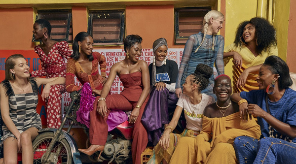 Meet UOMA, The Black-Owned Beauty Brand Redefining What It Means To Be Inclusive