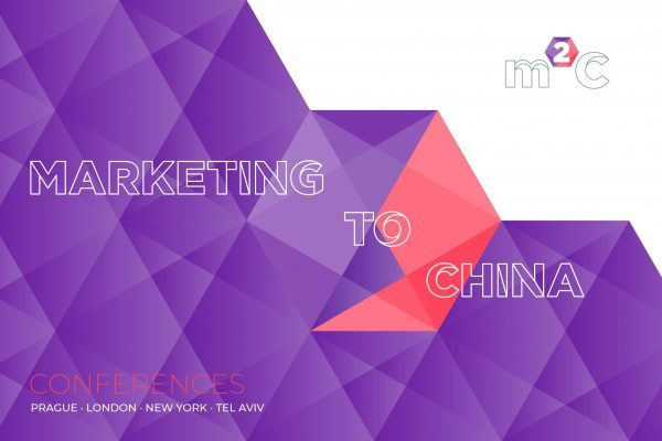 Marketing to China Conference London