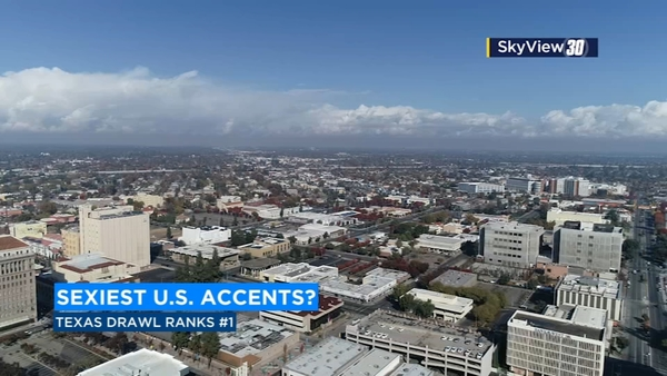 California ranked one of the sexiest accents in America | abc30.com
