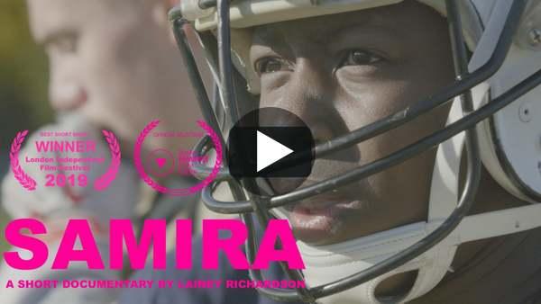 SAMIRA on Vimeo