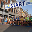 Omleidingen en afsluitingen tijdens Leiden Marathon