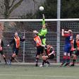 KNVB schrapt derde en vierde klassen in zondagvoetbal toch niet