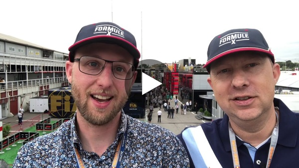 Formule X: vlog #1 - Hoe zorg je voor extreme versnelling in je organisatie?