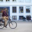 Elektrische fiets: goedkope B'twin E-Bike Elops 500 - WANT