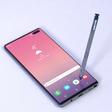 Worden dit de nieuwe afmetingen van de Galaxy Note 10? - WANT