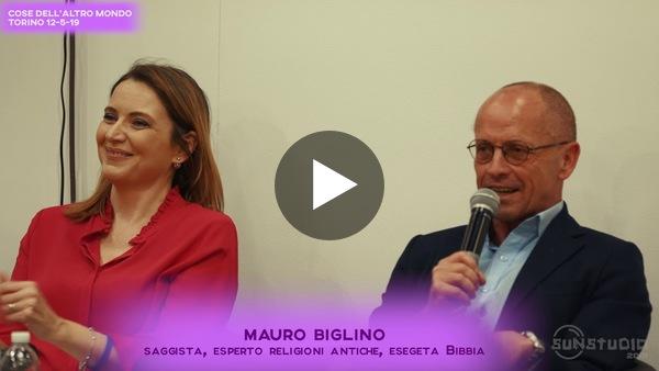 Mauro Biglino e Piergiorgio Odifreddi- Cose dell'altro mondo
