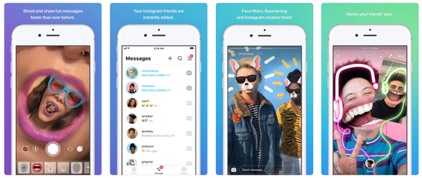 Instagram is killing Direct, its standalone Snapchat clone app, in the next several weeks