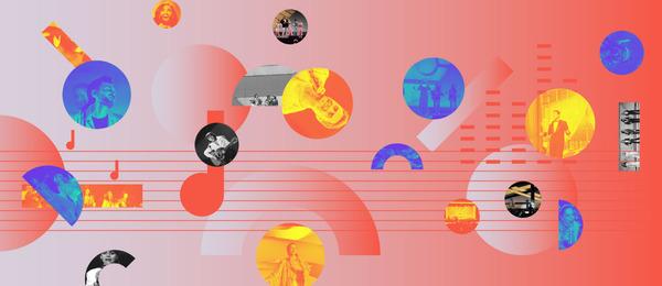 Dit is het traagste Songfestival sinds 2005 (en meer meetbare muziekfeiten)