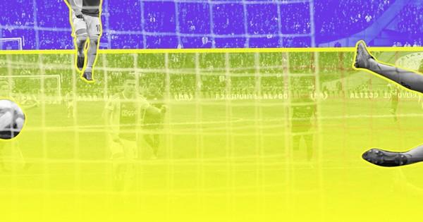 Dit doelpuntrijke seizoen duurde voor sommige ploegen telkens net een paar minuten te lang