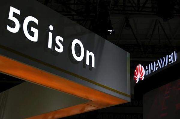 Trump wil de Chinese telecomgigant Huawei aan banden leggen (foto: Reuters)