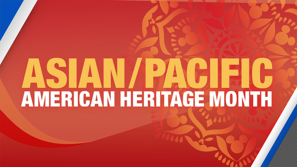 Asian Pacific American Heritage Month | abc30.com