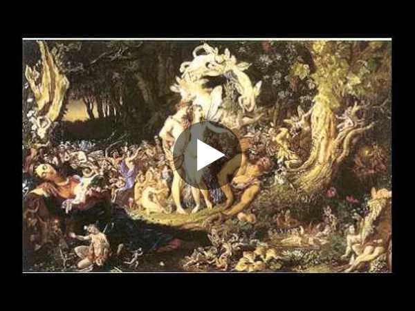 Mendelssohn A Midsummer night's dream op.61 - d'Avalos